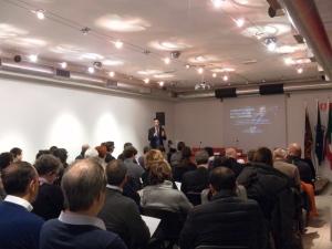 OMCEO di Venezia: la soddisfazione di una sala gremita e di una lista d'attesa con 136 colleghi... rimasti fuori!